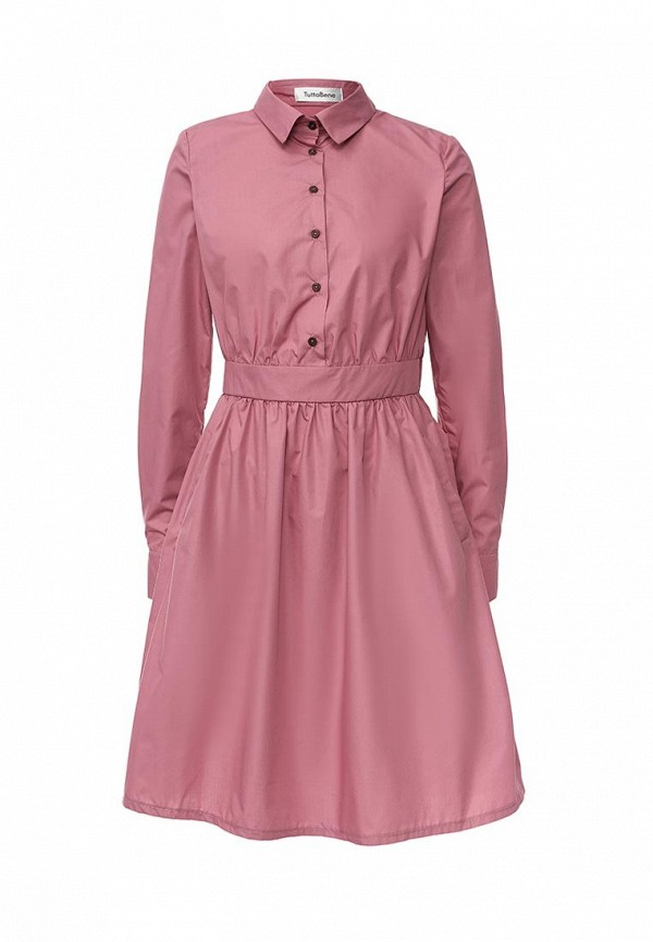 Платье-миди Tutto Bene 4990