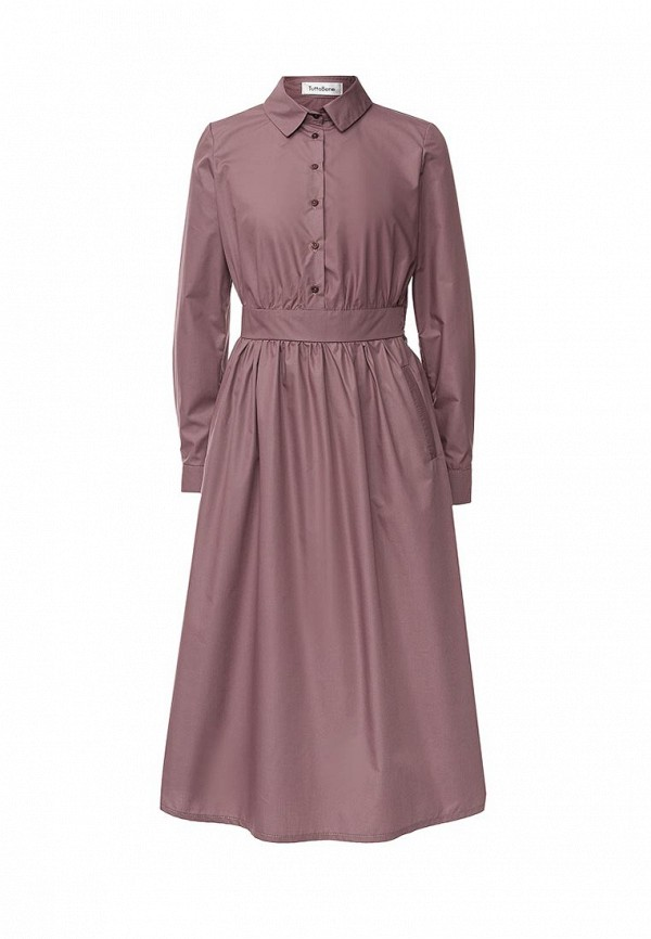 Платье-миди Tutto Bene 4991