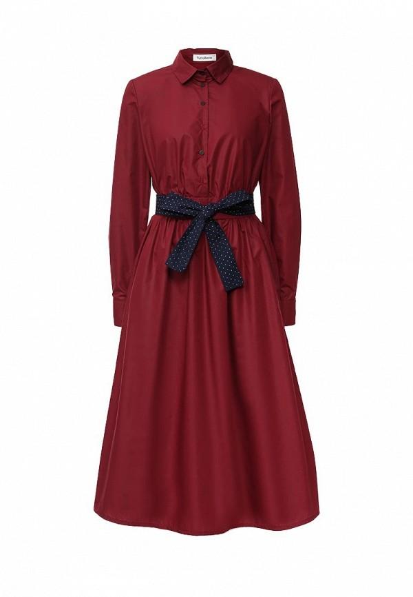 Платье-миди Tutto Bene 4992