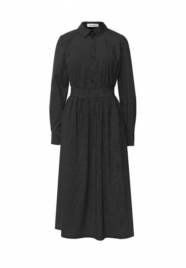 Платье-миди Tutto Bene 4993