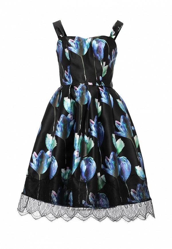 Платье-миди Tutto Bene 4997