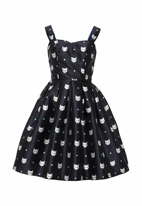 Летнее платье Tutto Bene 4998
