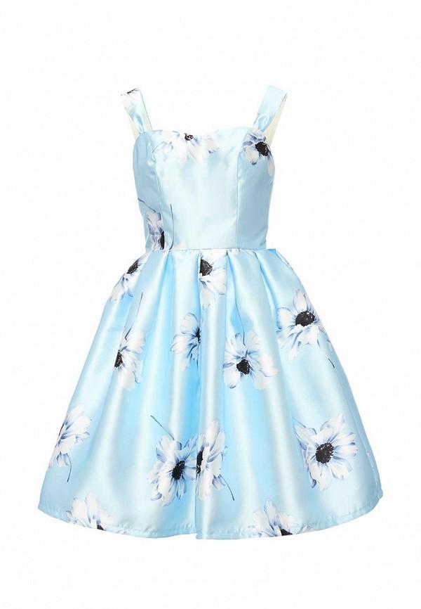 Платье Tutto Bene Tutto Bene TU009EWKPU30 цены онлайн