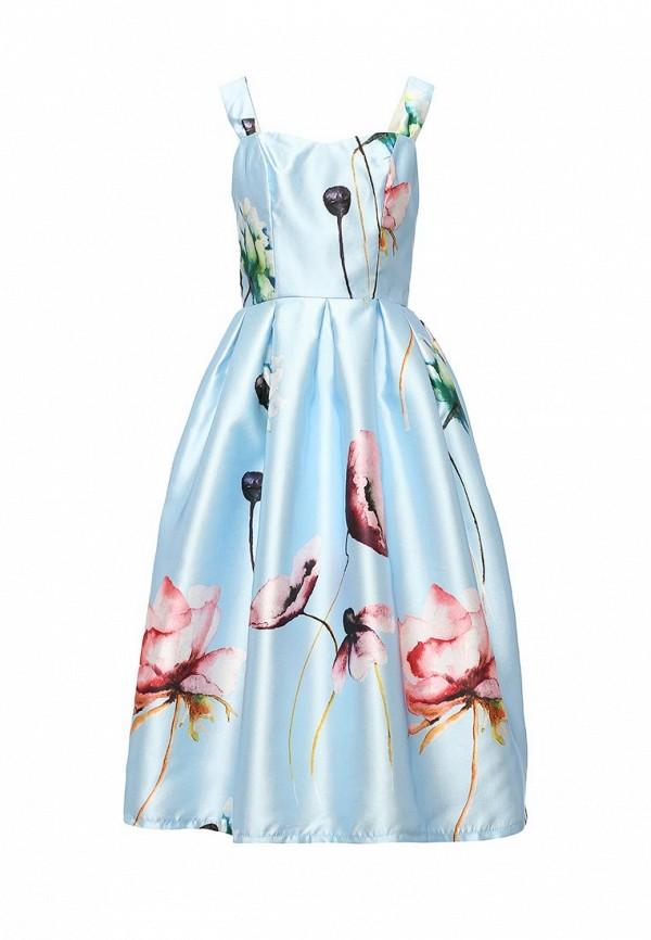 Платье-миди Tutto Bene 5004