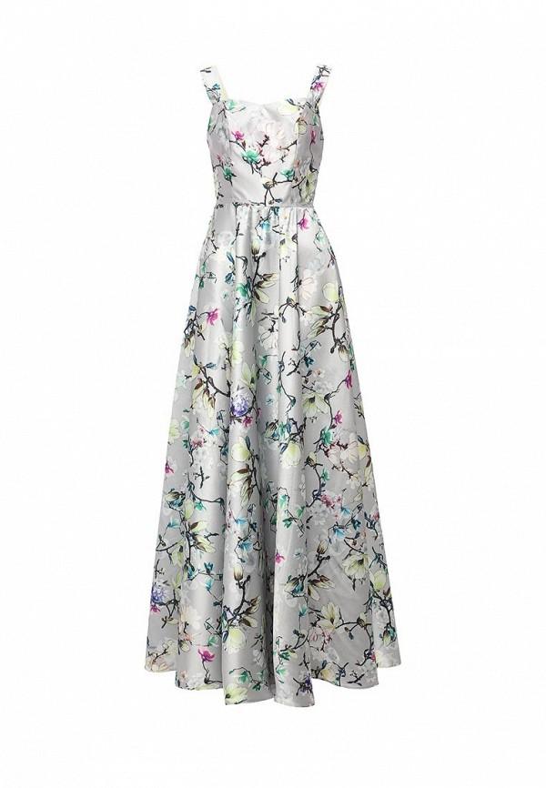 Платье-макси Tutto Bene 5006