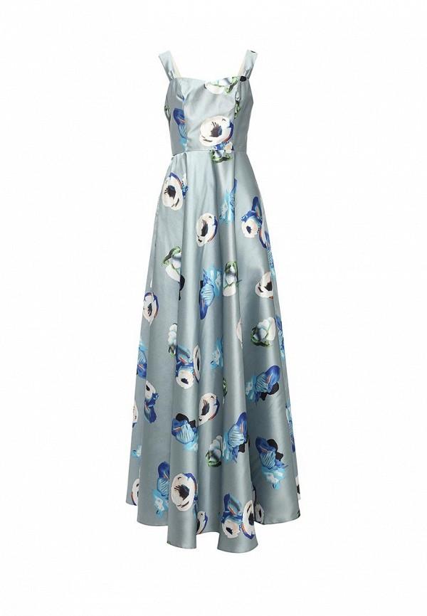 Платье-макси Tutto Bene 5007