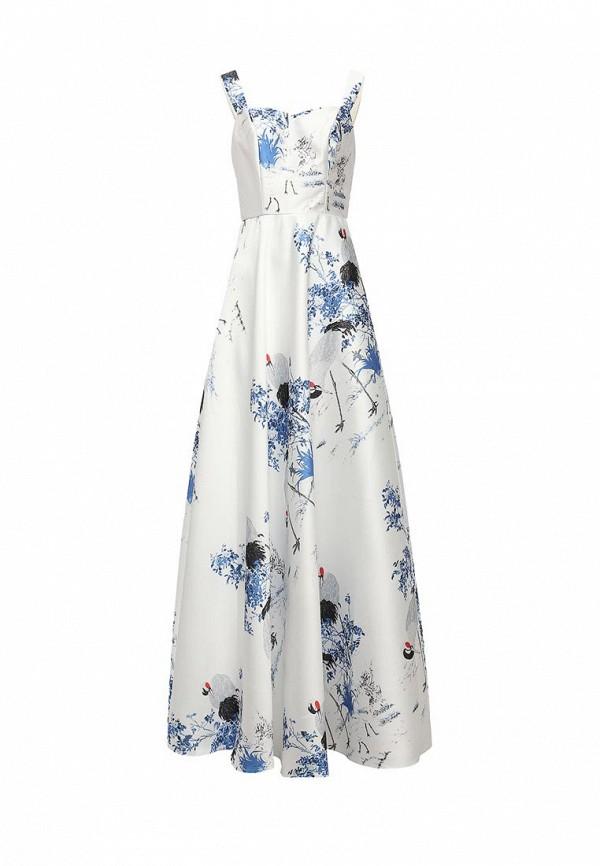 Платье-макси Tutto Bene 5009