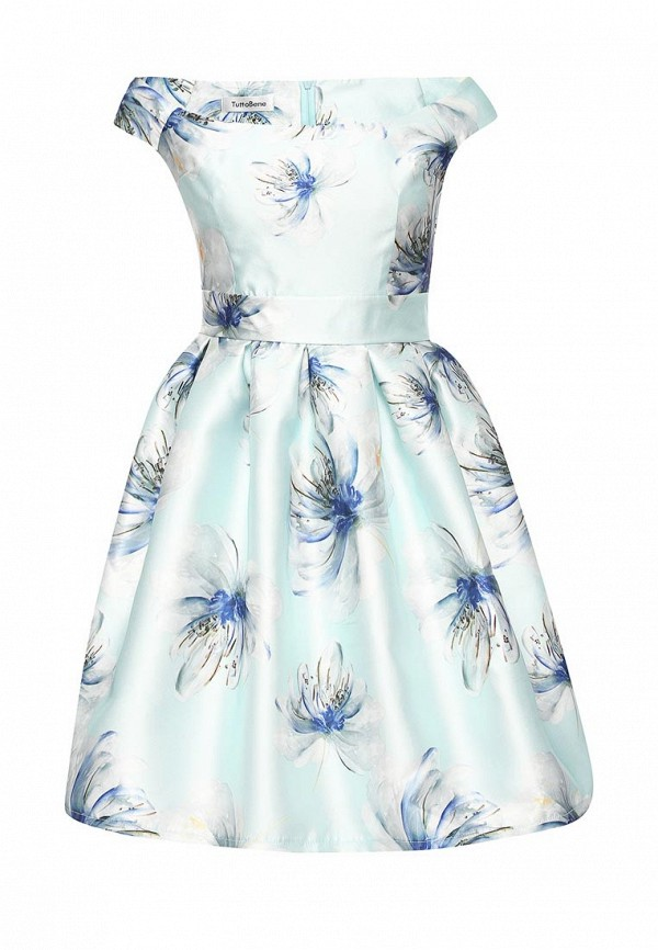Платье-миди Tutto Bene 5012