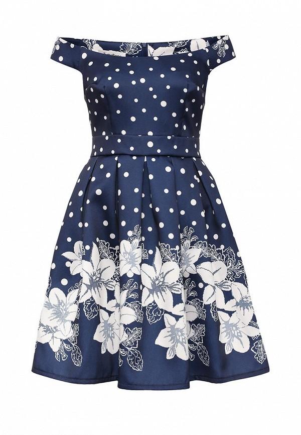 Платье-мини Tutto Bene 5013
