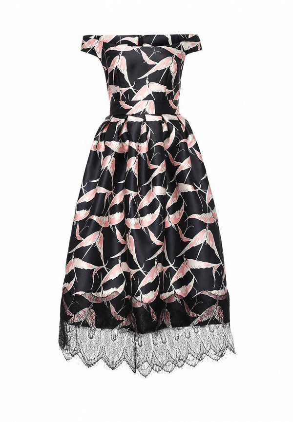 Вечернее / коктейльное платье Tutto Bene 5019