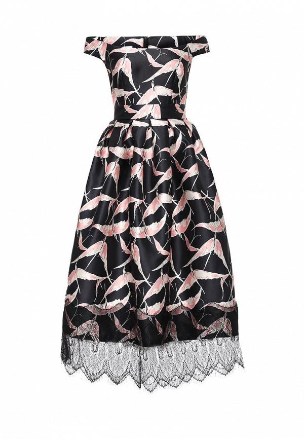 Платье-миди Tutto Bene 5019