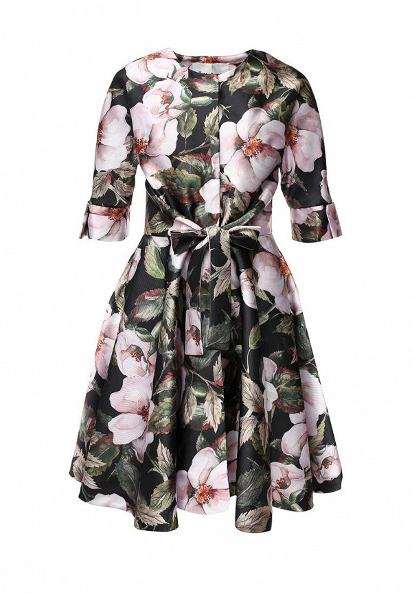 Платье-миди Tutto Bene 5026