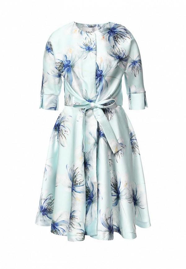 Платье-миди Tutto Bene 5027