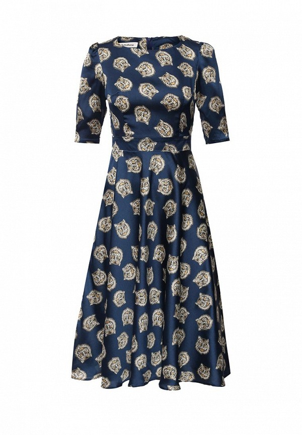 Платье-миди Tutto Bene 5034