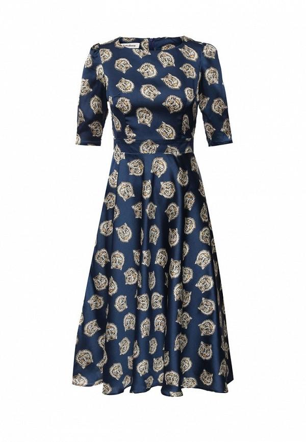 купить Платье Tutto Bene Tutto Bene TU009EWKQE56 онлайн