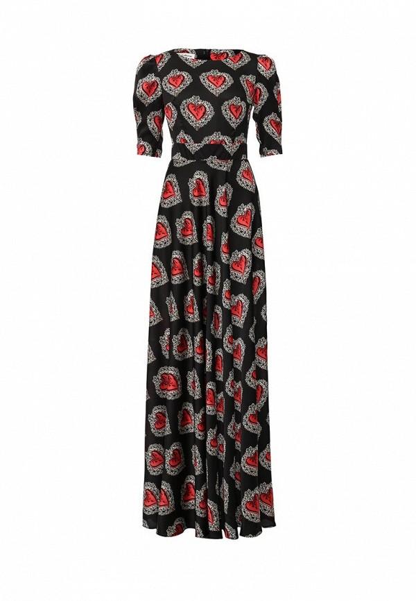 Платье-макси Tutto Bene 5040