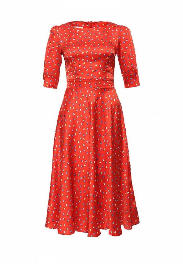 Платье-миди Tutto Bene 5047