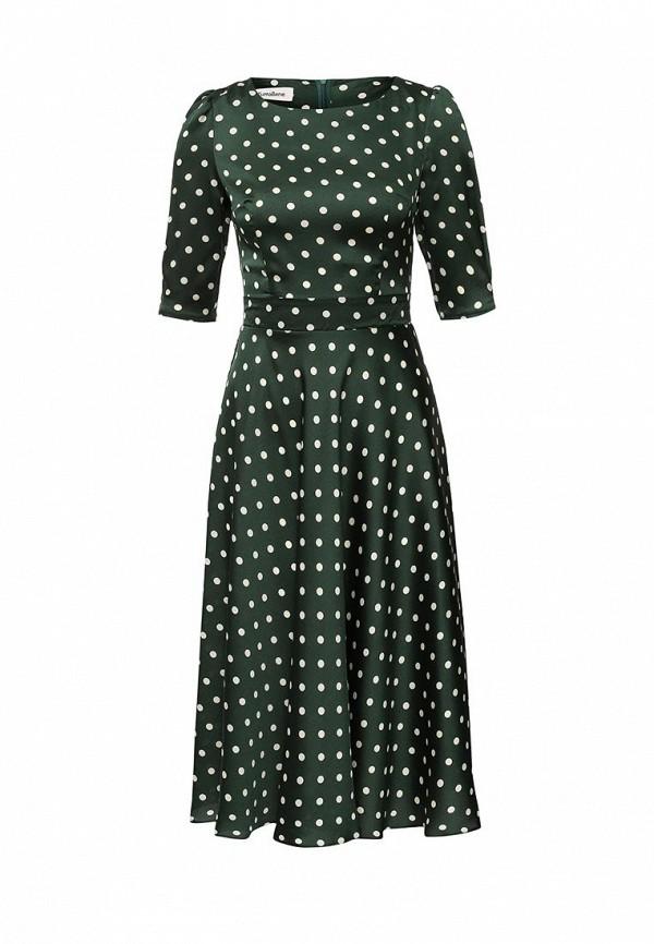 Платье-миди Tutto Bene 5048