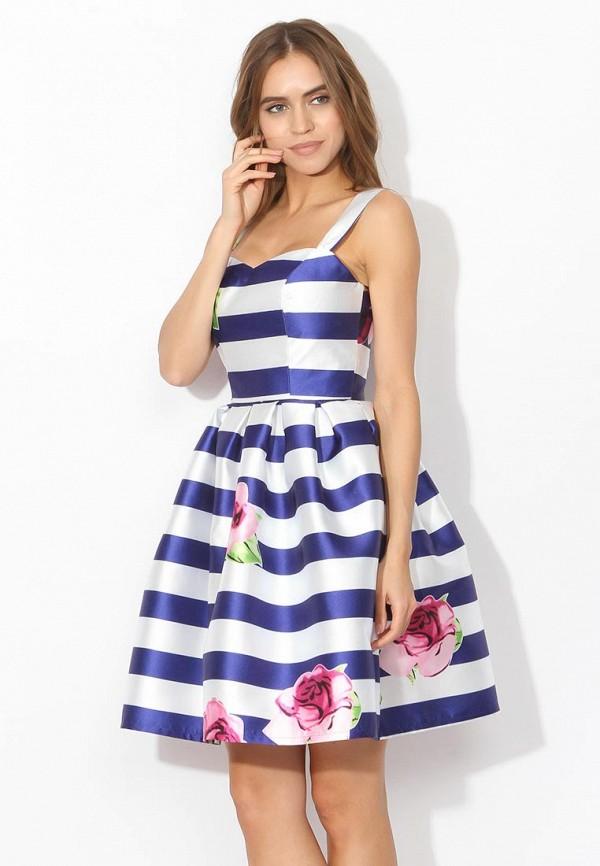 Платье Tutto Bene Tutto Bene TU009EWLD961