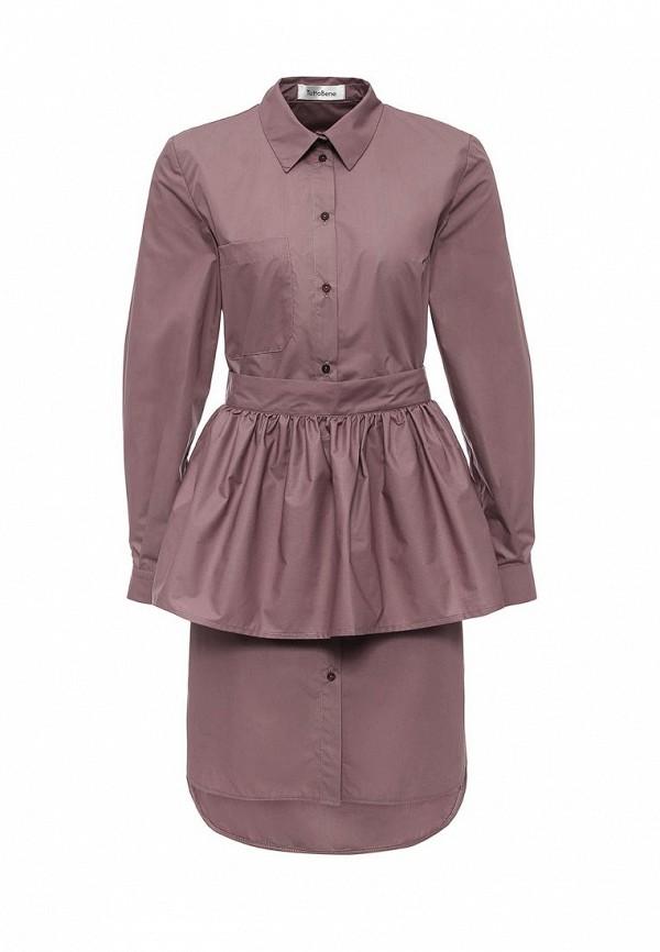Платье-миди Tutto Bene 5176