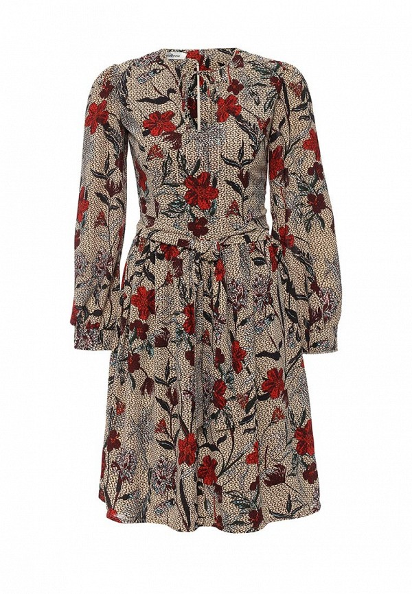 Платье-миди Tutto Bene 5183