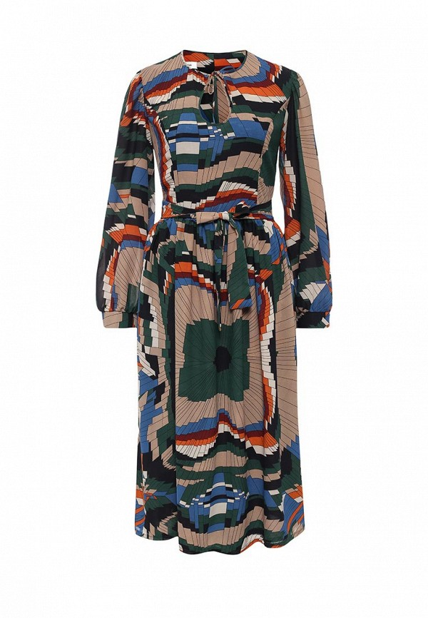 Платье-миди Tutto Bene 5186