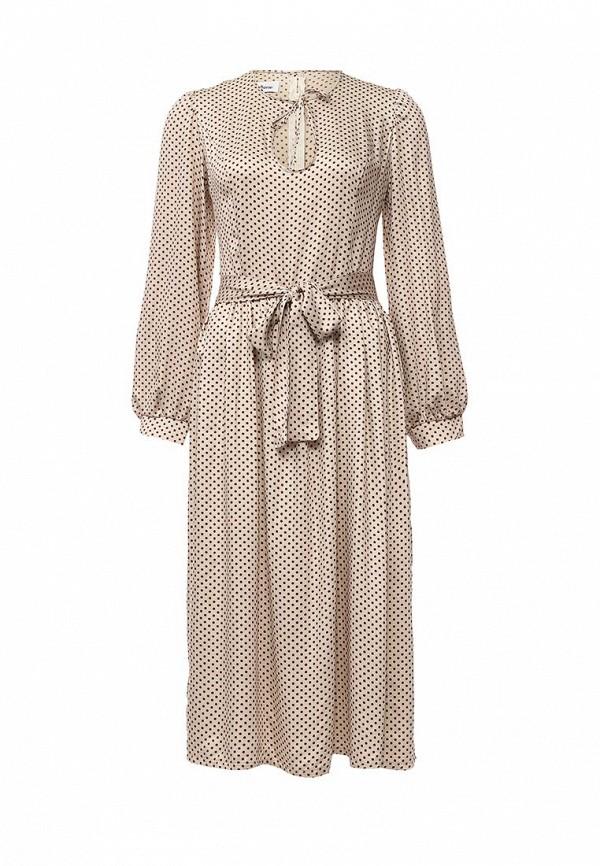Платье-миди Tutto Bene 5187