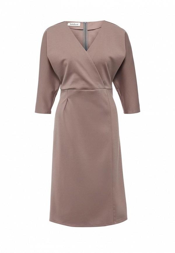 Платье-миди Tutto Bene 5197