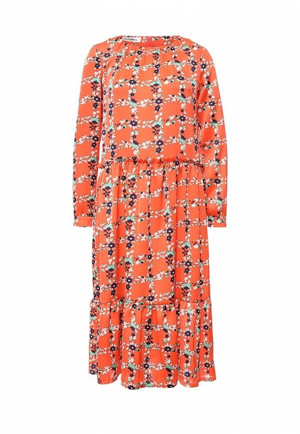 Платье-миди Tutto Bene 5207