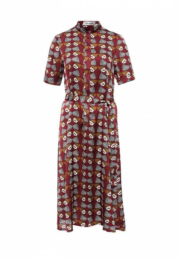 Платье-миди Tutto Bene 5217