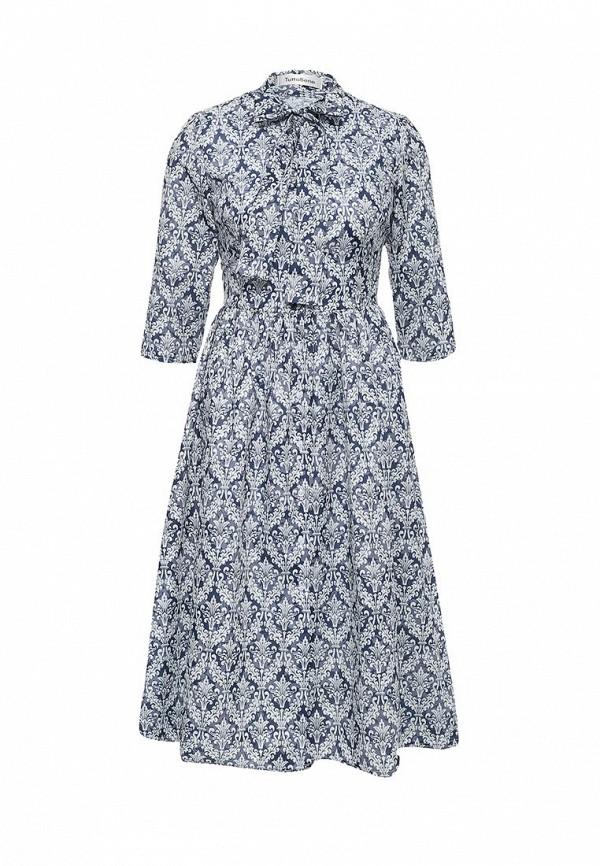 Платье-миди Tutto Bene 5227