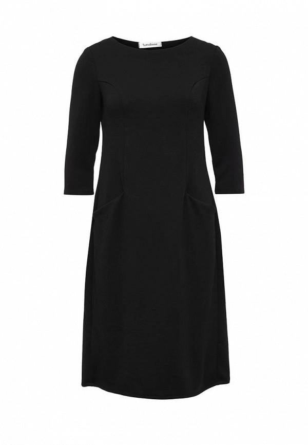 Вязаное платье Tutto Bene 5242