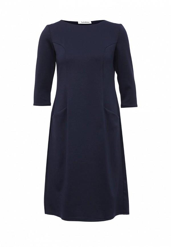 Вязаное платье Tutto Bene 5243