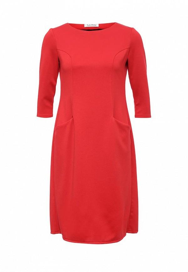 Вязаное платье Tutto Bene 5246