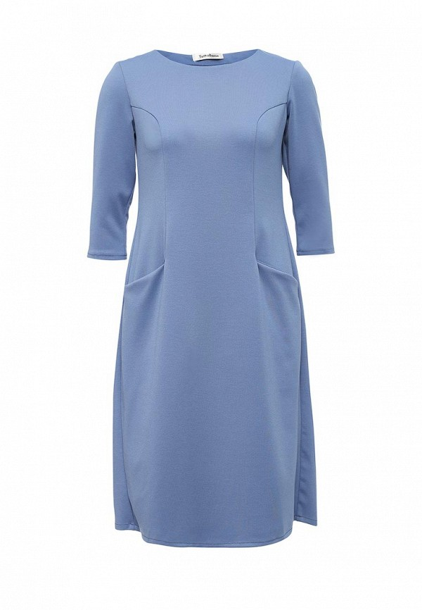 Вязаное платье Tutto Bene 5247