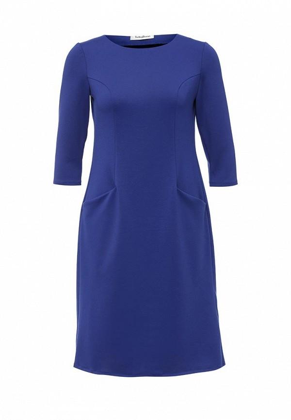 Платье-миди Tutto Bene 5105