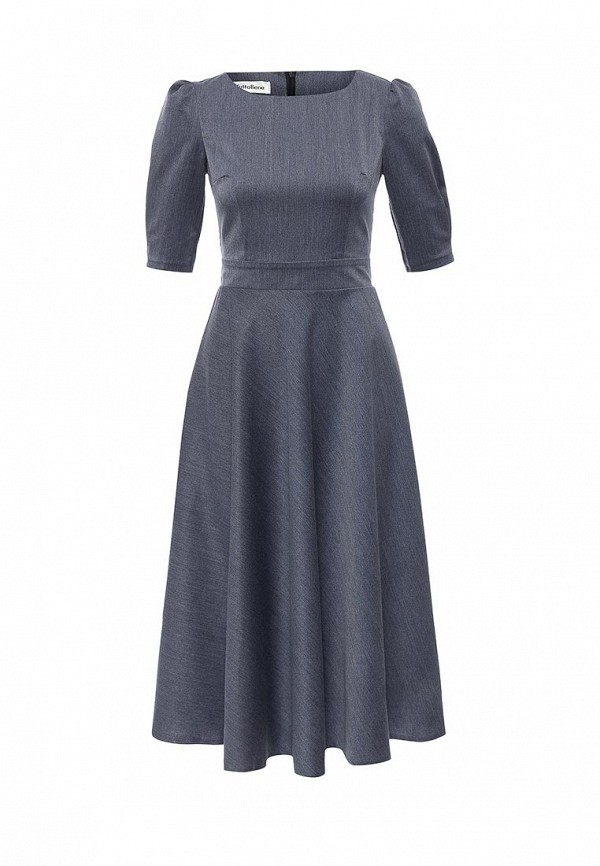 Платье-миди Tutto Bene 5109