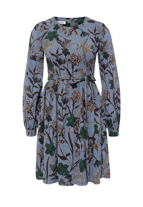 Платье-миди Tutto Bene 5113