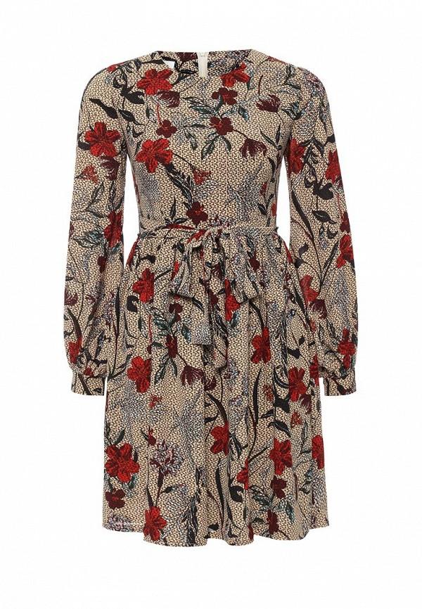 Платье-миди Tutto Bene 5114