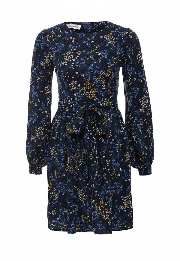 Платье-миди Tutto Bene 5117