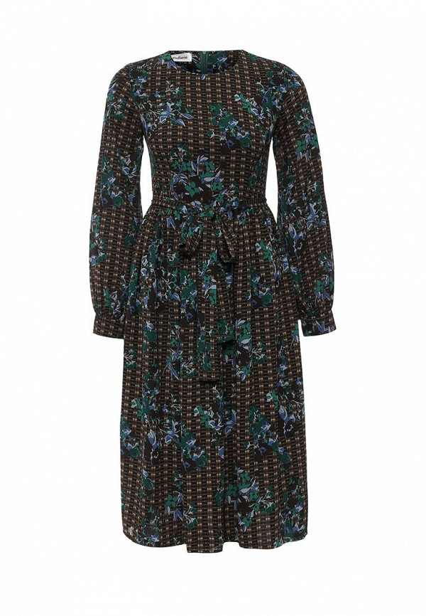 Платье-миди Tutto Bene 5118