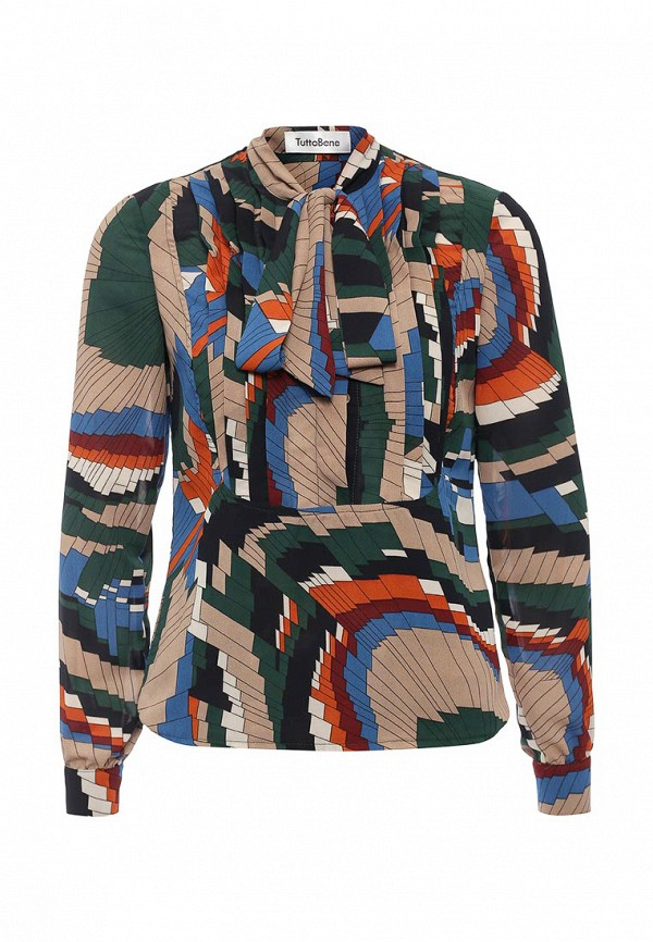 Блуза Tutto Bene 5147