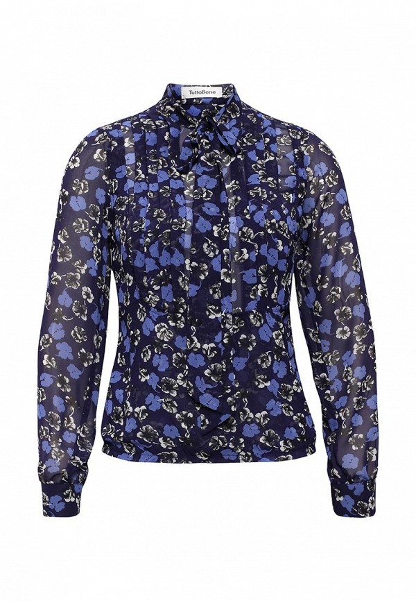 Блуза Tutto Bene 5149