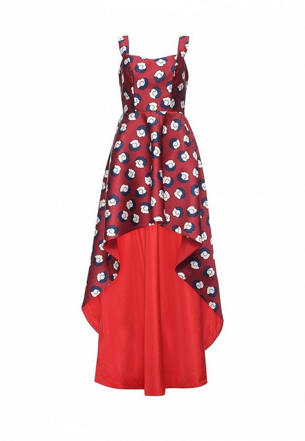 Вечернее / коктейльное платье Tutto Bene 5262