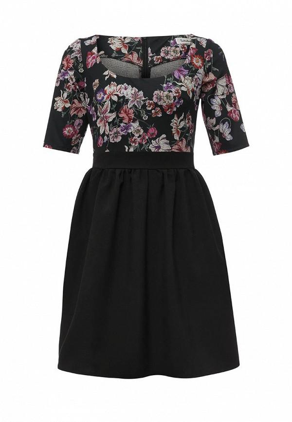 купить Платье Tutto Bene Tutto Bene TU009EWOVC65 онлайн