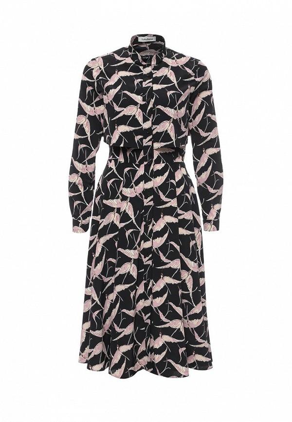Повседневное платье Tutto Bene 5384
