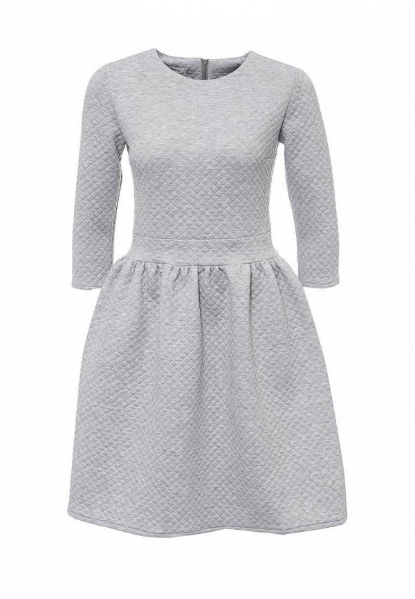 Вязаное платье Tutto Bene 5387