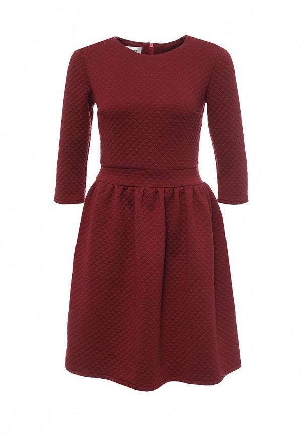 Платье-миди Tutto Bene 5388