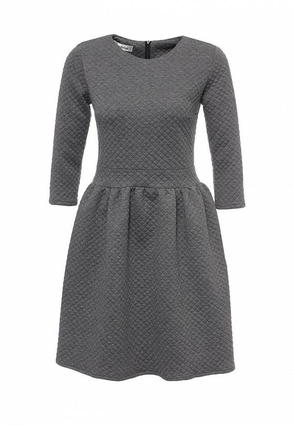 Вязаное платье Tutto Bene 5389
