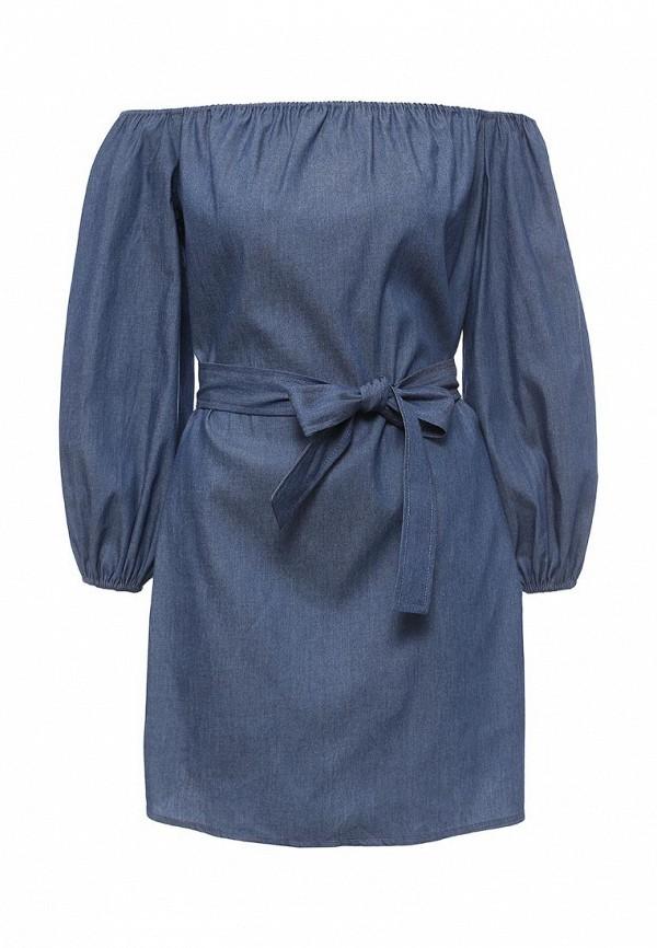 Повседневное платье Tutto Bene 5393